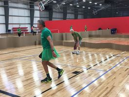 Pickleball Lincoln Open Play